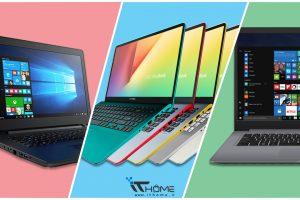 پرفروش ترین لپ تاپ های تیر ماه